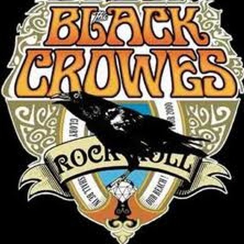The Black Crowes  Remedy