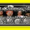 Last Caress - (The Misfits x Metallica x NOFX x AFI x Aerial M)