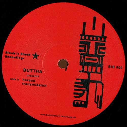 [BIB002] Buttha - Hereos EP