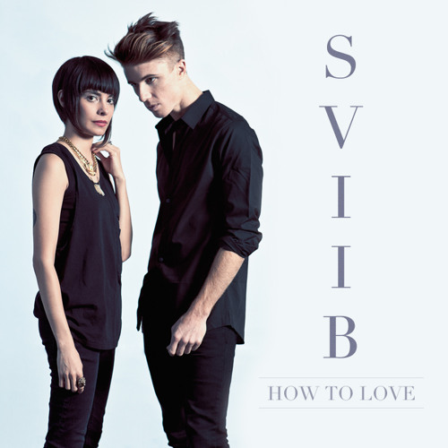 """School of Seven Bells - """"How To Love"""" (Lil Wayne Cover)"""