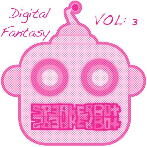 Digital Fantasy Series