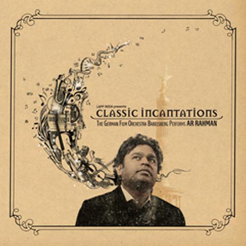 Classic Incantations - Latika's Theme