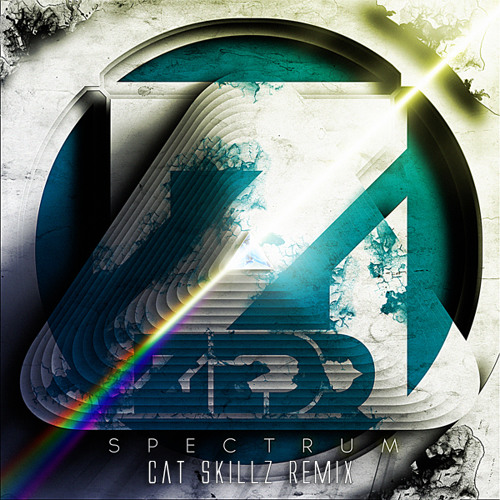 Zedd feat. Matthew Koma - Spectrum (Cat Skillz Remix)