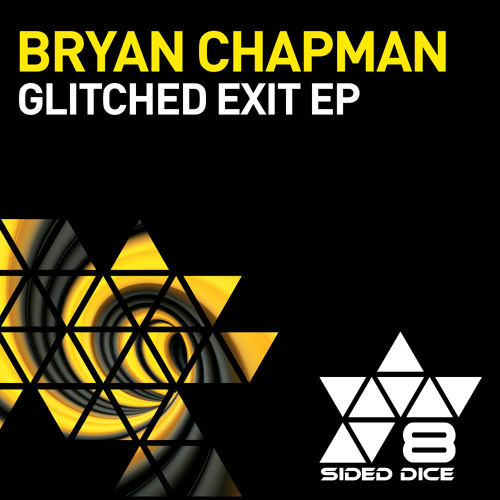 Bryan Chapman - The Devil Factory [8 Sided Dice]