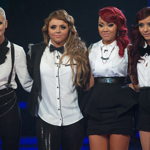 Little Mix - Don't Let Go (Love) - The X Factor 2011 [Live Show 7]