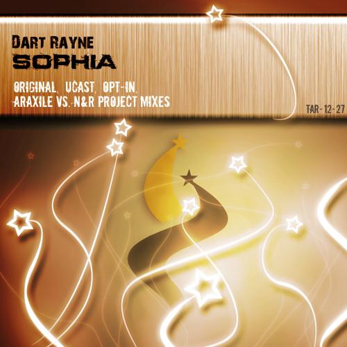 A State Of Trance #567: Dart Rayne - Sophia (UCast Remix)
