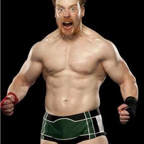 WWE Theme Sheamus