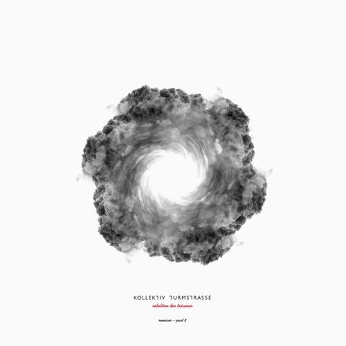 Kollektiv Turmstrasse - Schwindelig (Clemens Ruh Balance Mix) - Connaisseur Recordings