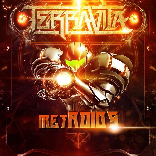 Terravita - metROIDS (FREE DOWNLOAD)