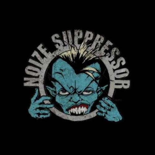 Noize Suppresor @ Dominator 2012