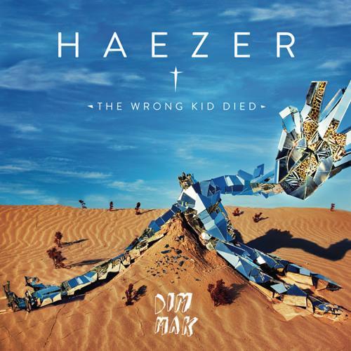 Haezer - Troublemaker feat. Tumi (Teaser)