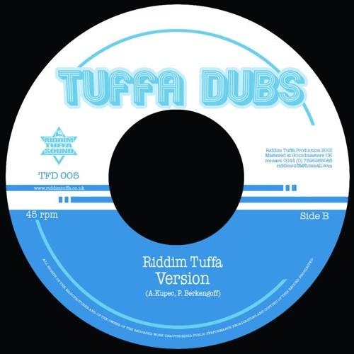 TFD 005 Riddim Tuffa - Digital Rock Version