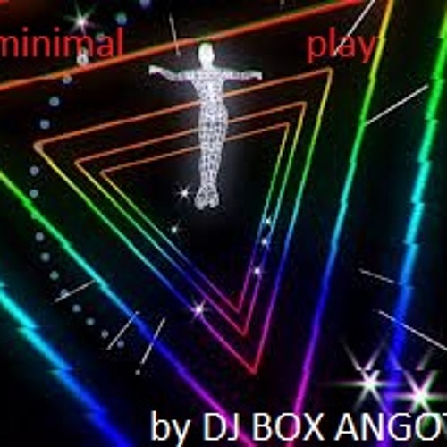 minimal play - DJ  BOX ANGOTTI