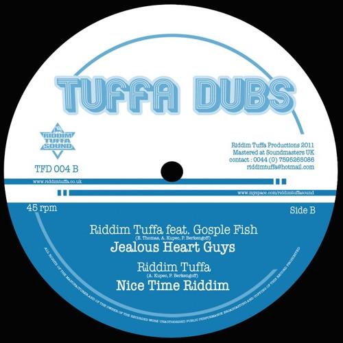 TFD 004 Riddim Tuffa - Nice Time Riddim clip