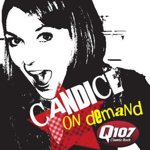 El Mocambo memories - The Candice Rock Blog 07/24/12