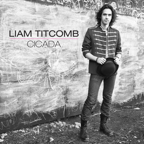 Liam Titcomb - Reach Up