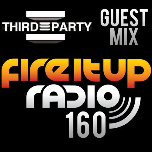 Fire It Up Radio 160 (Third Party @ Sankeys, Manchester)