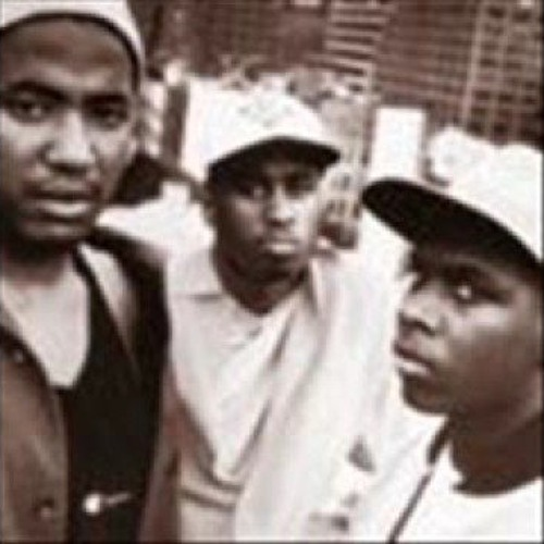 A Tribe Called Quest feat. Fugees & Busta Rhymes - Rumble In The Jungle (Maloon Remix)