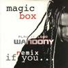 Magic Box - If You (Wandony Remix)