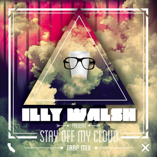 STAY OFF MY CLOUD - SUMMER 2012 PROMO MIX [ALT DOWNLOAD IN DESCRIPTION]