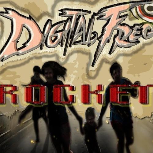 Digital Freq - Rocket (DJ Ark ReRub)