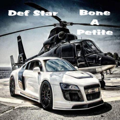 Def Star - Rich N Thuggin