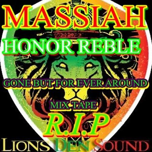 DJ GUMPTION MASSIAH R.I.P MIX