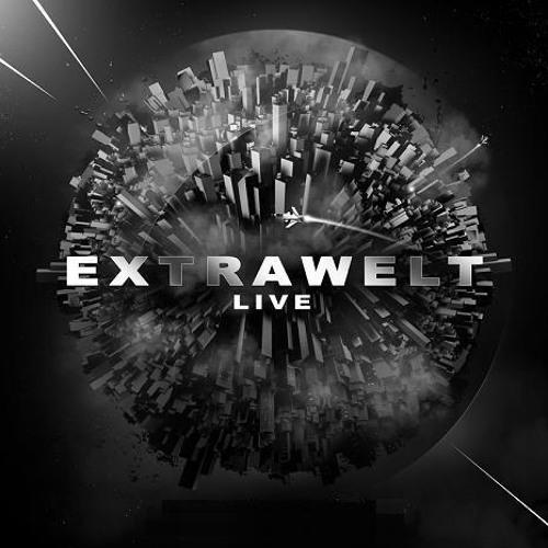 Extrawelt Live @Loft Electroclub Lausanne, Switzerland_24-01-2009