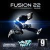MUERO DE FRIO - RAFAGA - FUSION 22 ® DJ Maxi Cartes ²² - www.CRAZY-DJ.com.ar
