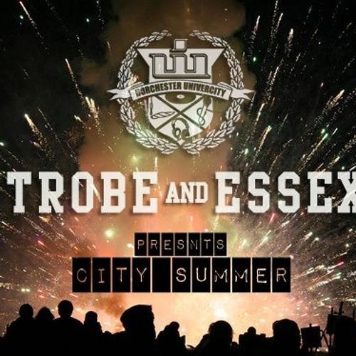 """Strobe & Essex present """"City Summer"""""""