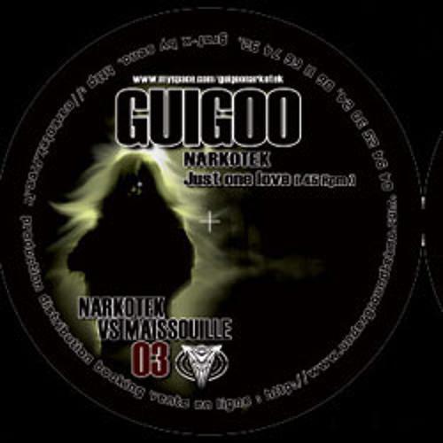 Guigoo-Just 1 Love
