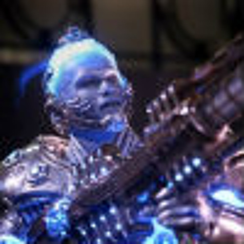Luke Million - Ice Ice Arnie (Cool Party)