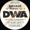 Savage - Don't Cry Tonight (Lee Marrow Remix)