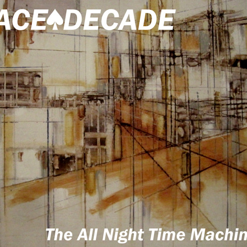 The All Night Time Machine - FUTUREPROOFING MIX