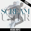 Usher - Scream (Vegas Boyz Remix) Electro