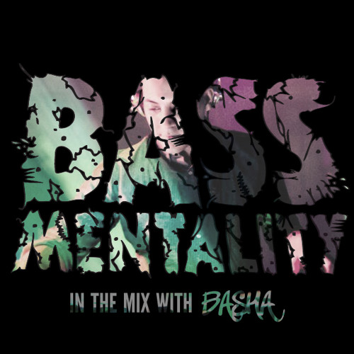 Bassmentality:  In The Mix with Basha