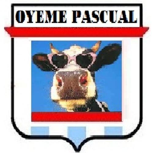 Oyeme Pascual Albert Dj Style