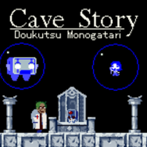 1 Beat & Cave Story 1.1
