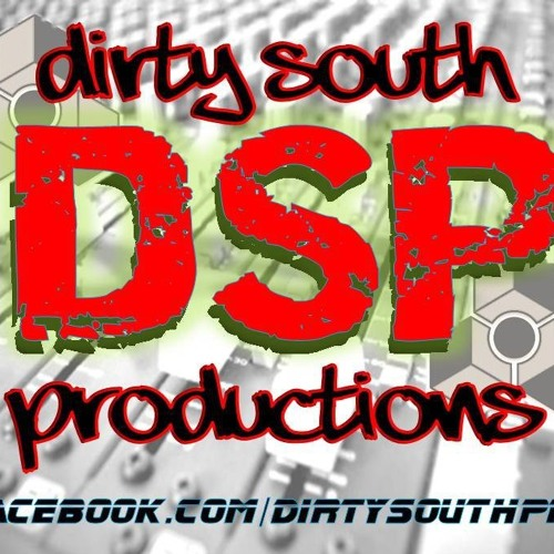 Dirty South Pro - A4 joint - SOLD