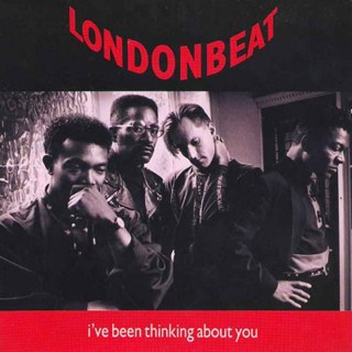 London beat - Ive been thinking about you (Tommy Te3 Remix)