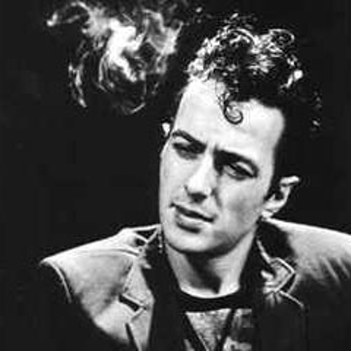 Bankrobber  (The Clash) by gary sunshine