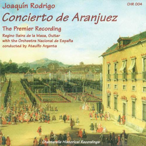 Joaquin Rodrigo - Concierto De Aranjuez Adagio (M. Feast Buonna Danza Rmx)