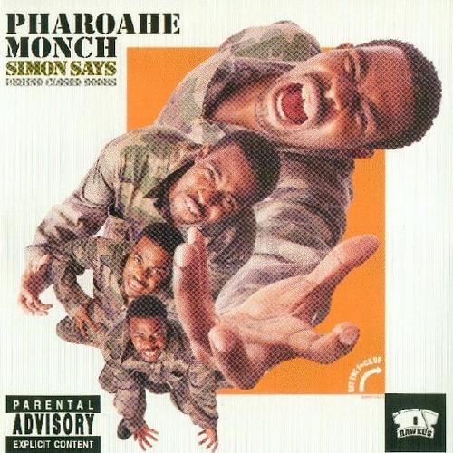 Pharoahe Monch - Simon Says (Filthy Disco Remix)