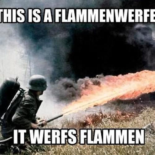 Jack D - Flammenwerfer 35 (Original Mix)