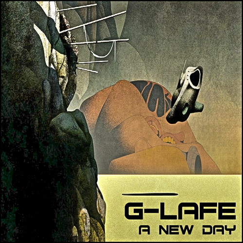 Greg Lafer (A New Day)