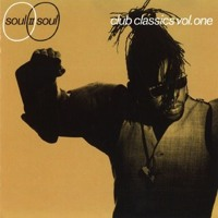 Soul II Soul - Back 2 Life (Illvibe Collective blend)
