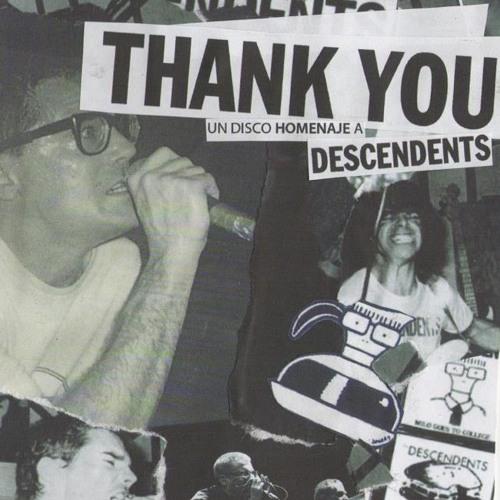 Thank You - Un Homenaje a Descendents - PROMO