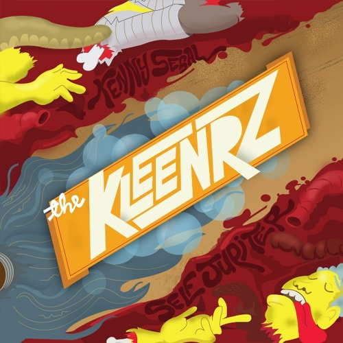 the Kleenrz - Altered States ft. Subtitle, Alpha MC, Gajah, MURS & Volume 10