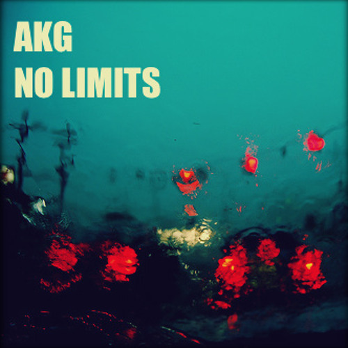 No Limits - Ali Kaan Gebeş