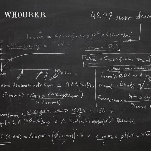 Whourkr - Ostina